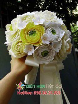 Đi cùng em tới cuối đời - Hoa cưới DH351
