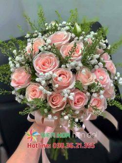 Bên nhau chọn đời 2 - Hoa cưới DH355